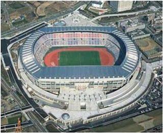 7 Stadion Termewah Dan Termegah Di Dunia