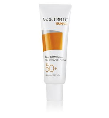 Protector facial de Montibello