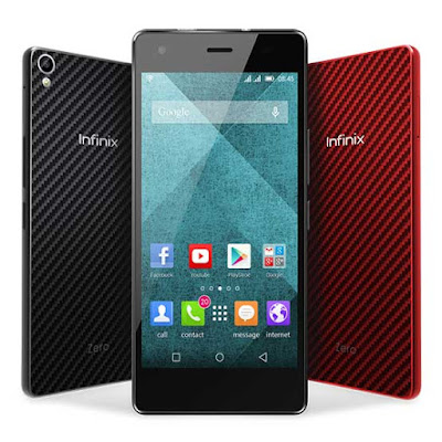used to walk amongst the Android Operating System  How Easy Root Infinix Zero ii Without PC