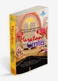 Maraton Cinta - 4 Novelet Dalam 1