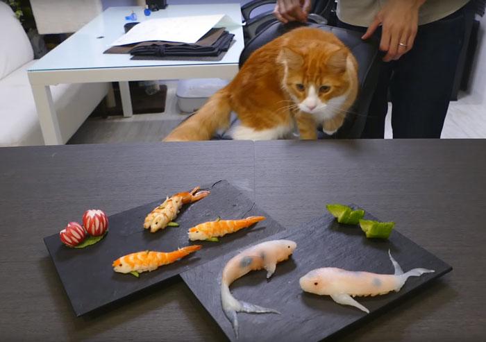 09-Rachel-and-Jun-JunsKitchen-Food-Art-Koi-Fish-Sushi-www-designstack-co