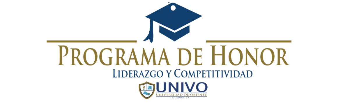 Programa de Honor, Liderazgo y Competitividad