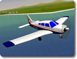 YS Flight Simulator