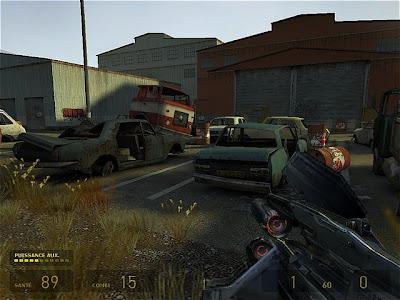 Half-Life 2 Pc
