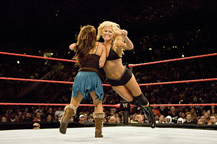 Torrie Wilson WWE Pictures | All Sports Players
