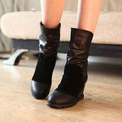 Comfortable Boots women shoes