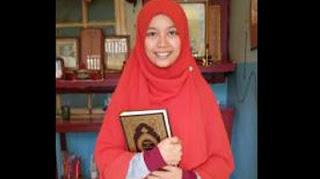 Kisah Gadis Cantik Tionghua yang Masuk Islam Setelah Mendengar Azan Tengah Malam