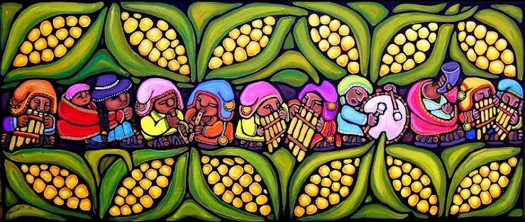 Agricultura Familiar en Salta