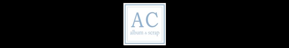 AC Album & Scrap