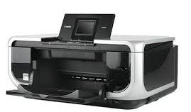 Canon Pixma Mp600 Printer Driver