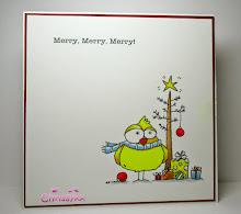 13 CHRISTMAS CARD FOR 2015!