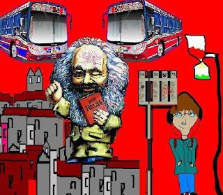 Ilustración de revolución para Fugas y obsesiones