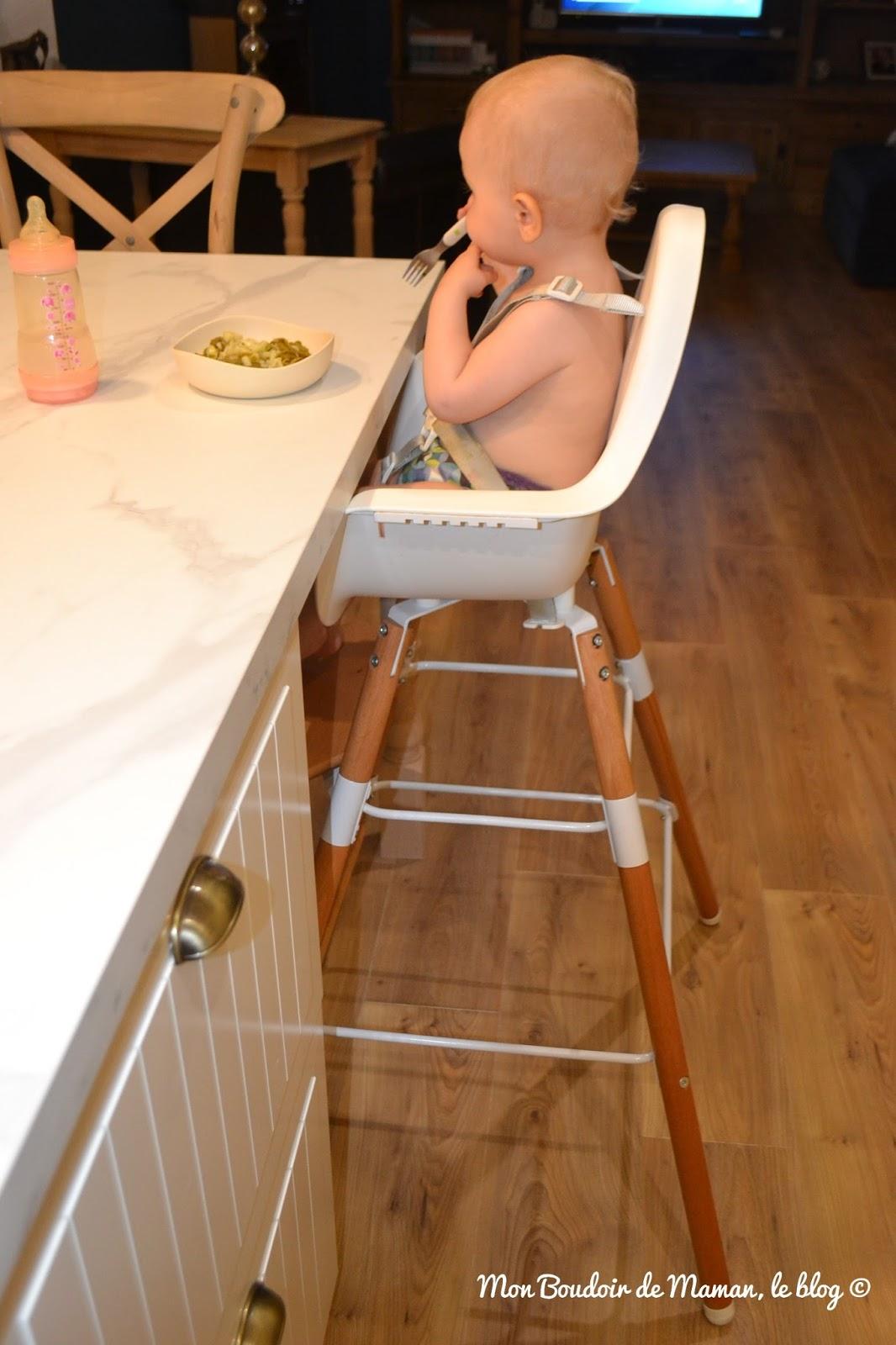 Blog Sur Le Quotidien D Une Maman Mais Pas Que Test La Chaise