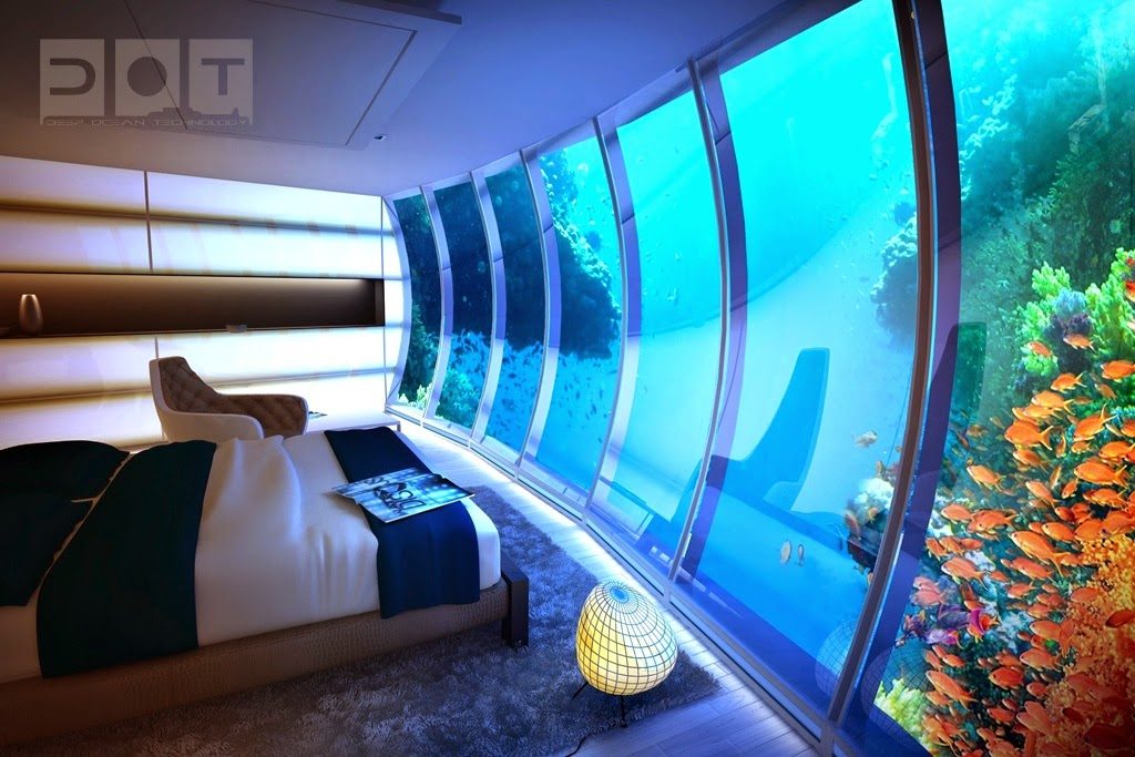 awesome!: homes futuristic