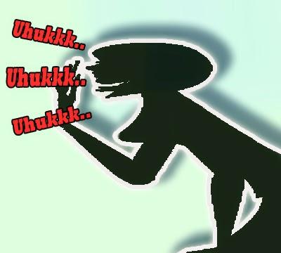 Tips Mengenali Penyakit Melalui Jenis Dan Suara Batuk