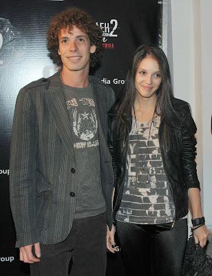 Луиза и Явор