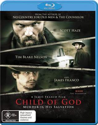 Child of God 2013 BluRay 300mb 480p ESub