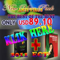 Anti Virus Terhebat 2011