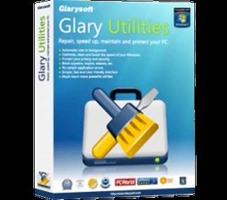 Glary Utilities Pro 3.6 Free Download