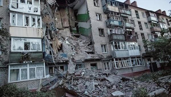 Украина: Киевская бомба замедленного действия