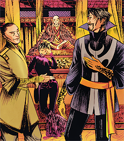 Review: Doctor Strange Season One