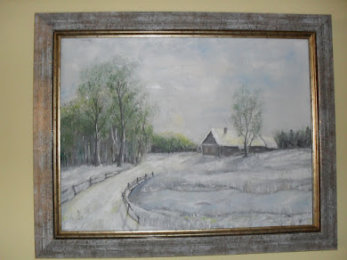 BRVNO-ulje na platnu-umetnik vladisav ART bogićević