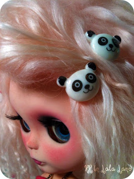 Kawaii Treats & Accessories for Blythe & you!