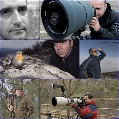 Blog Fotógrafos de naturaleza en Extremadura