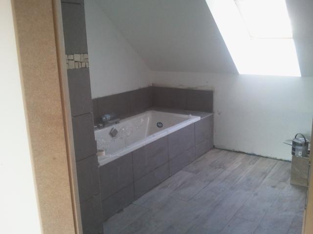 Bricolage : De l'idée à la réalisation. : Salle de bain zen et nature