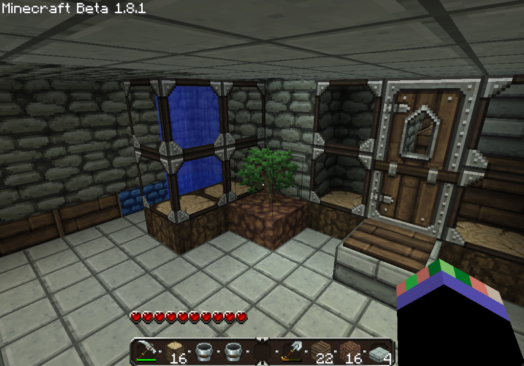primitive bathroom ideas - Bathroom Ideas Minecraft