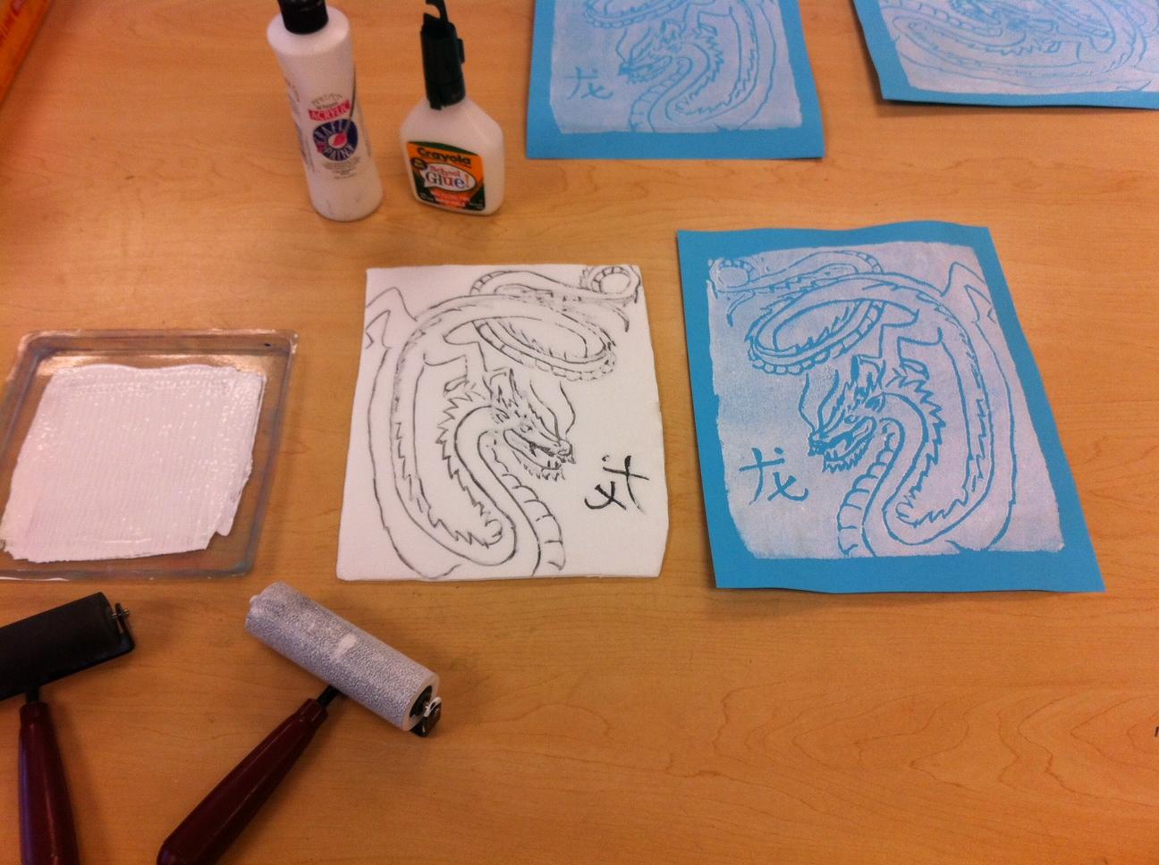 Fabric Markers Vs Acrylic Paint