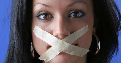 Image result for teacher silencing