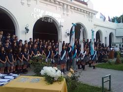 EGRESADOS 2012