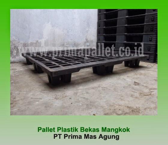 Pallet Plastik Mangkok