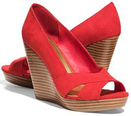 zapatos mujer verano 2011
