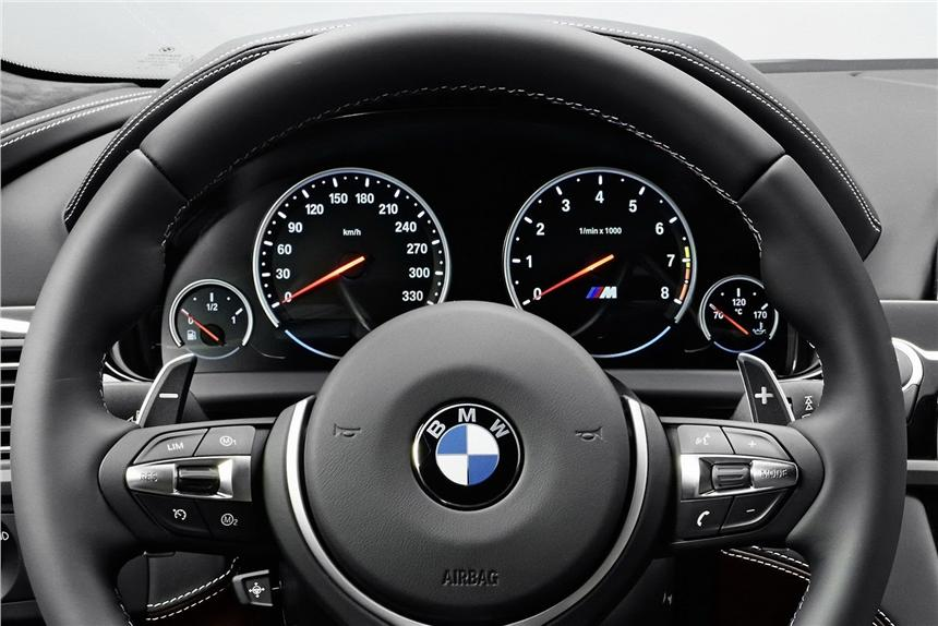 BMW M6 Gran Coupe - Gentleman's Choice | Automobile For Life