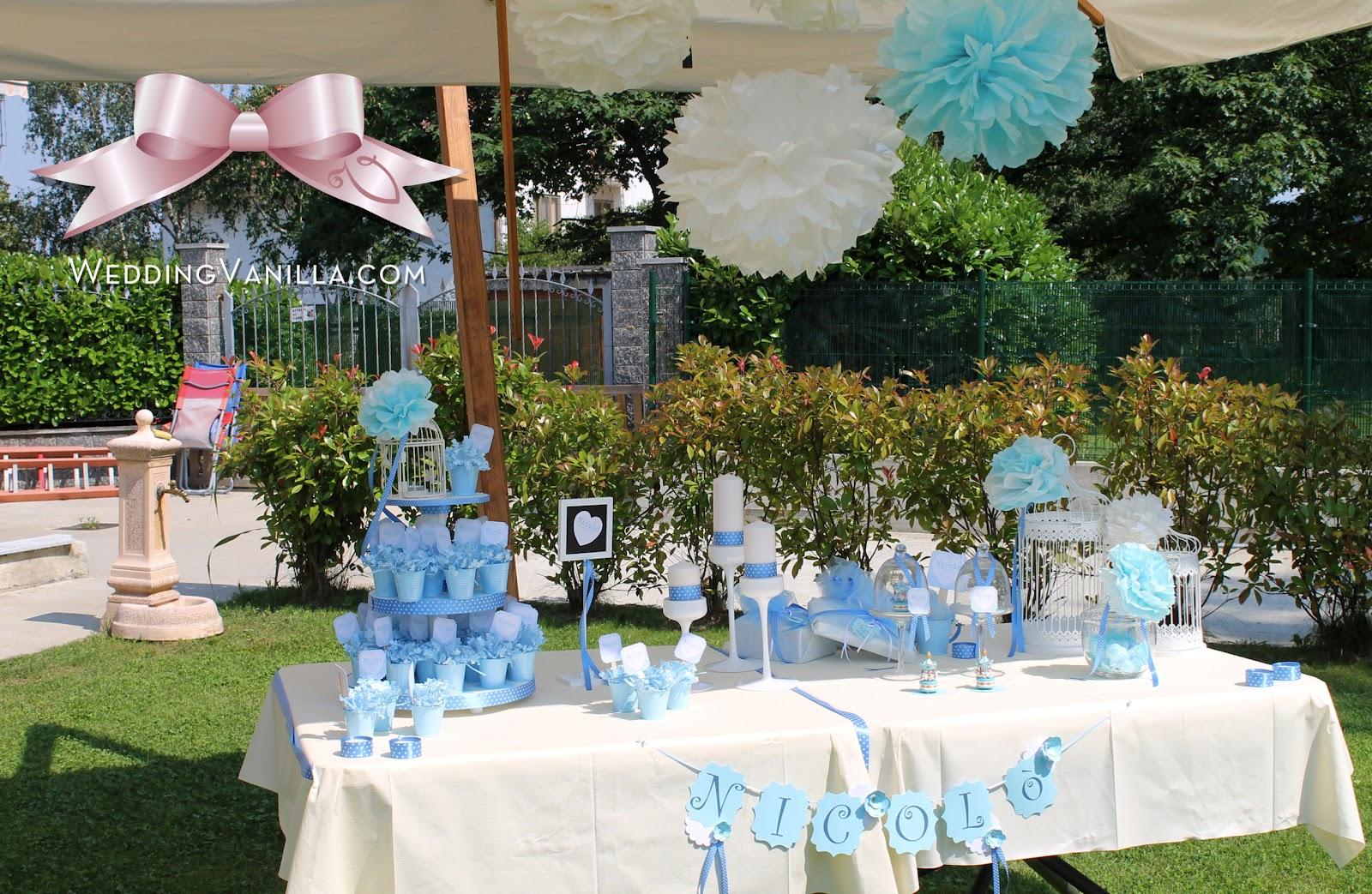 Decorazioni Sala Battesimo : Festa battesimo in casa. simple festa battesimo in casa with festa