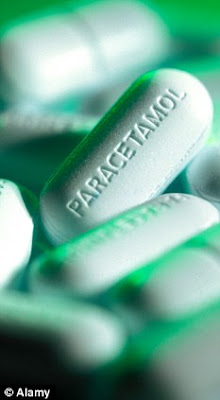 paracetamol link to blood cancer