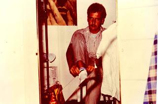 alain Lacour 1982 Lyon