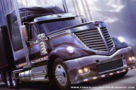 World Top 5 Best Trucks