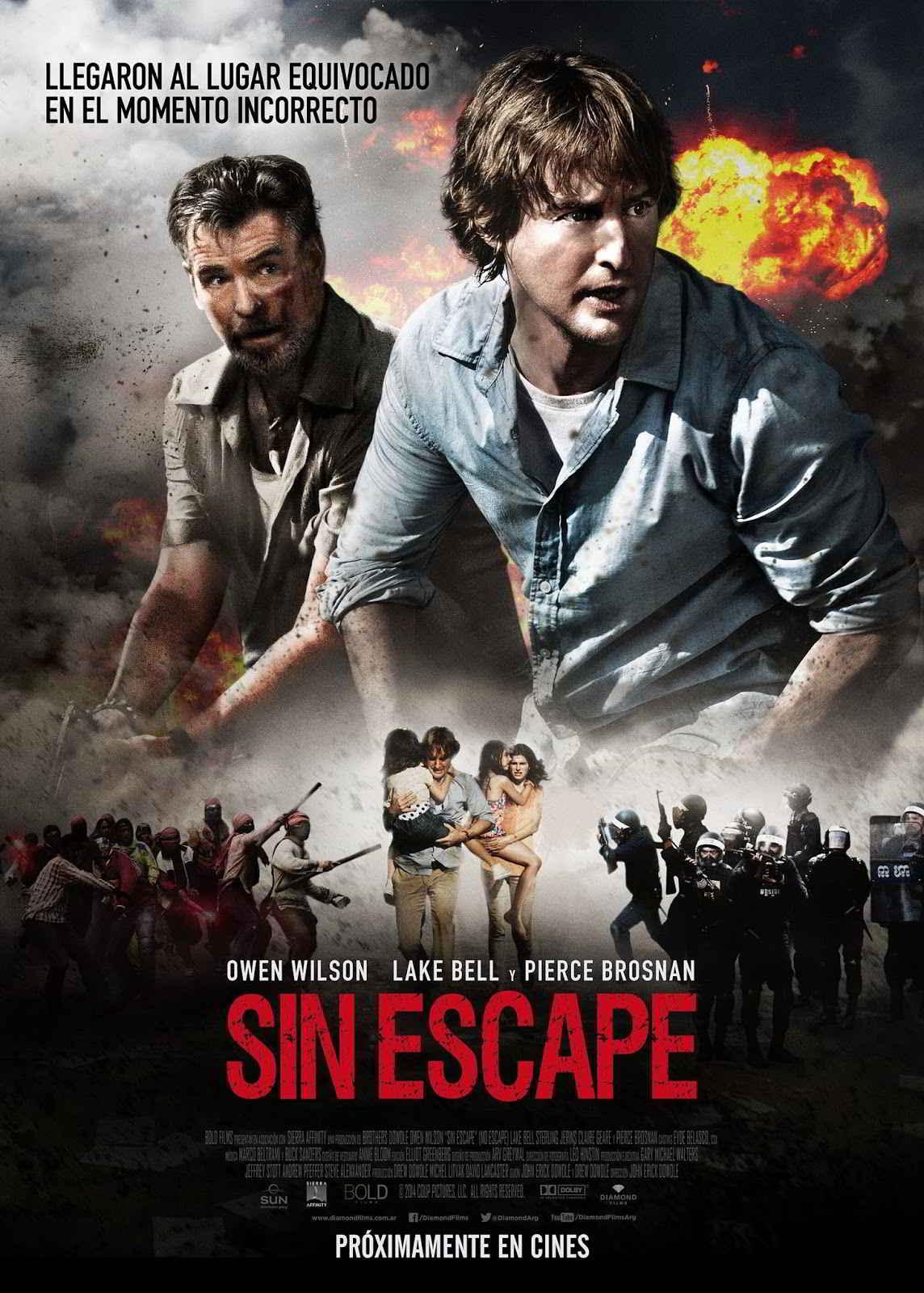 Golpe de Estado (2015)