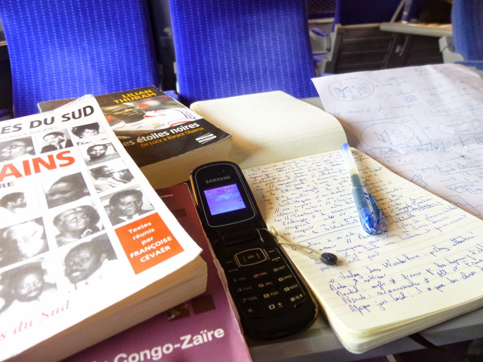 Prochaine étape : enseigner «l'édition africaine» partout où c'est possible !
