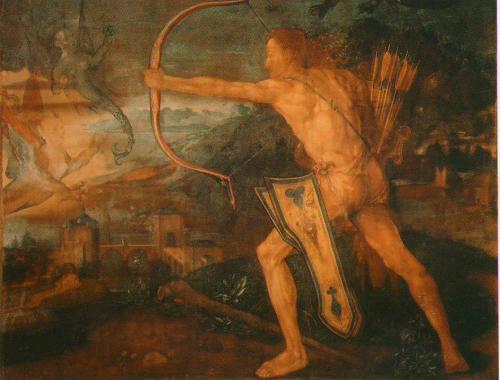 Sotto il segno di orfeo marzo 2012 - Mitologia greca mitologia cavallo uomo ...