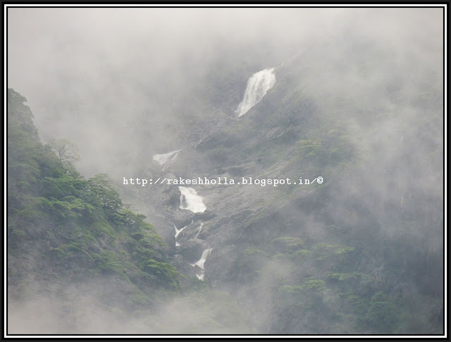 Most exotic Waterfalls in WesternGhats