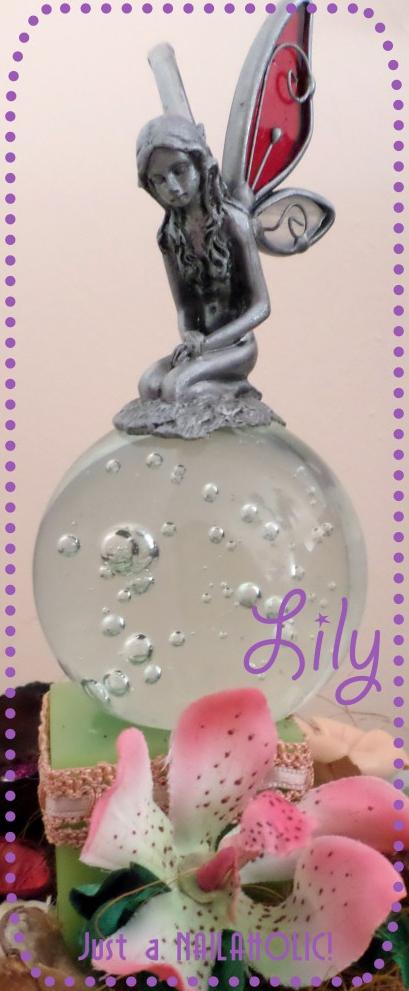 Llily Reto Fairy's Tale Nails