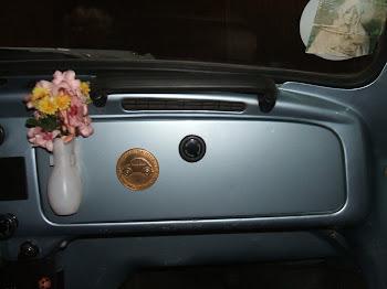Estate 1972 la VW 1302  supero' la  Ford modello T e divenne CAMPIONE DEL MONDO