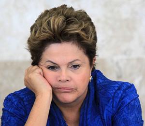 Erros de Dilma em entrevistas