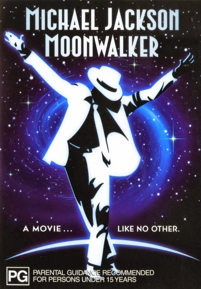 Moonwalker – Dublado (1988)