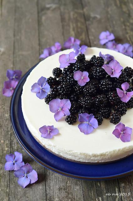 Torta-fredda-allo-yogurt-senza-cottura