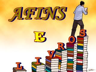 Afins e Livros - Dicas para blogs